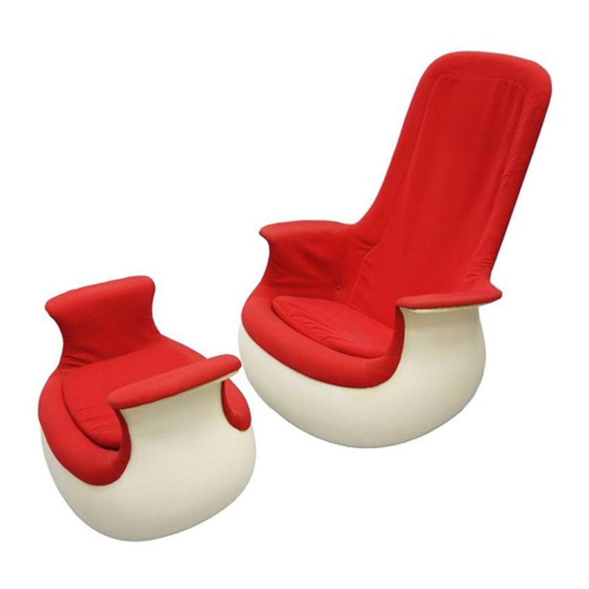 Culbuto chair  Image