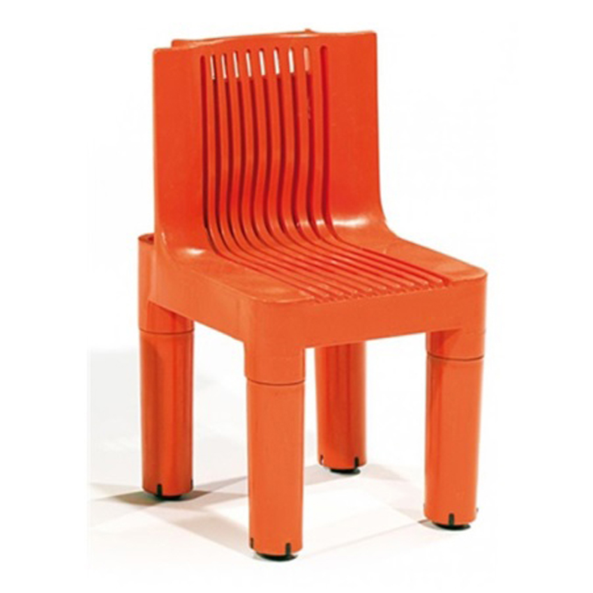 Chaise Empilable, 4999/5 Image