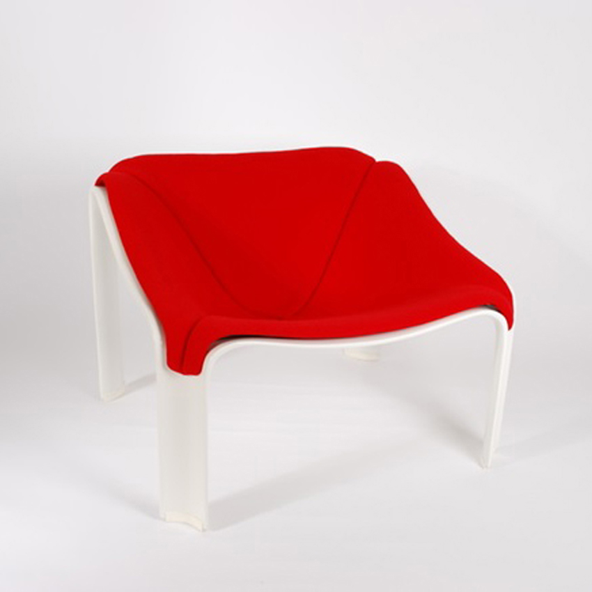 F300/ F301 easy chair Image