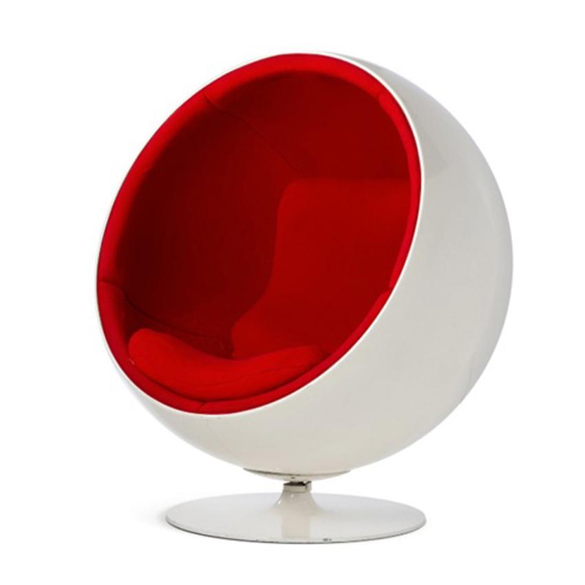 Pallo/Ball Chair, Globe Chair Image