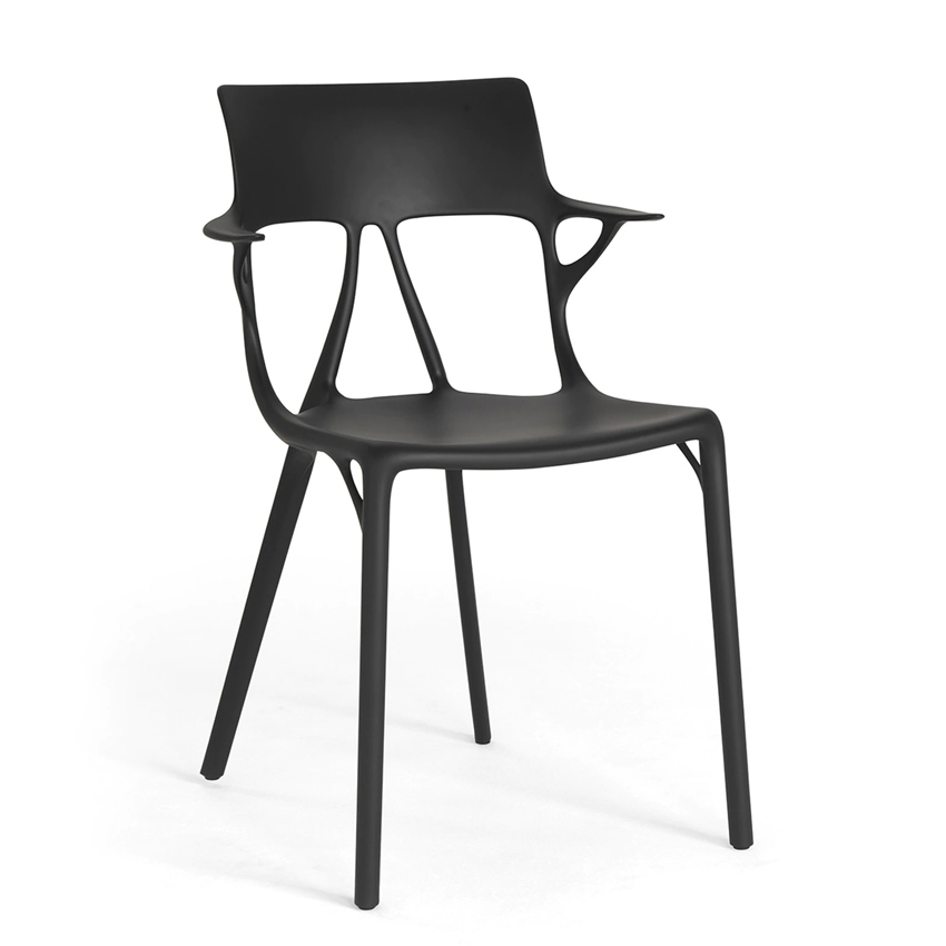 AI chair by Philippe Starck for Kartell