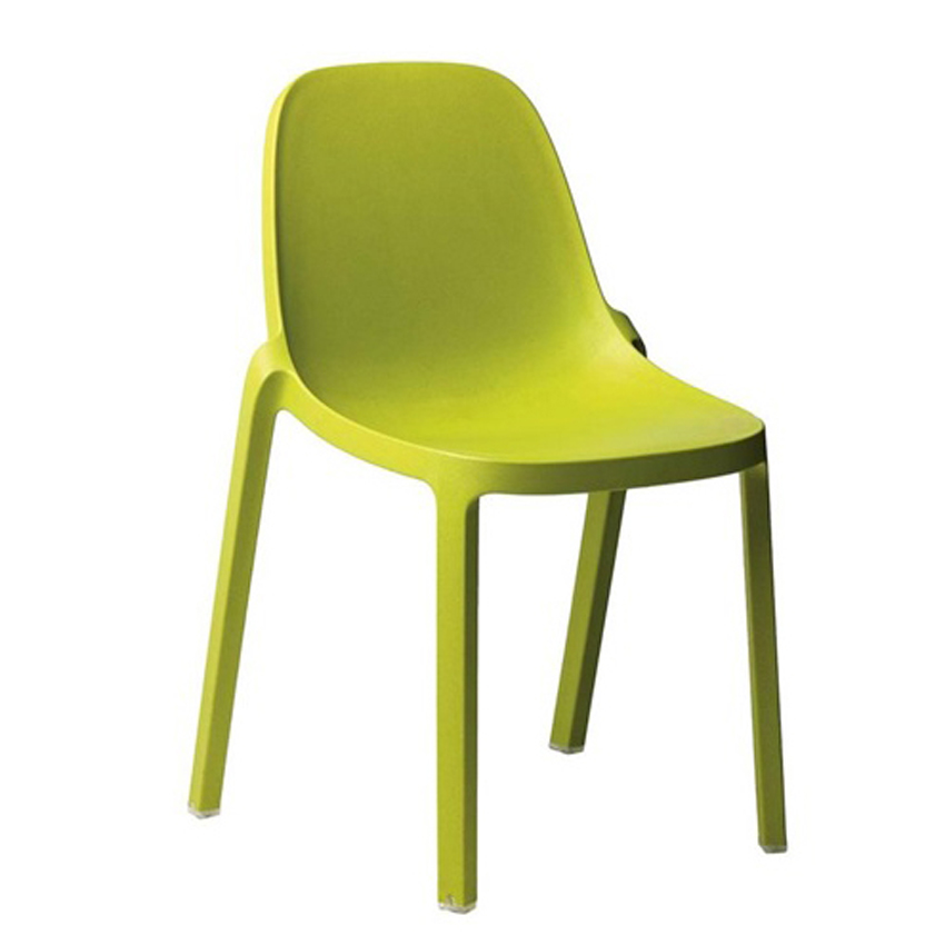 Broom chair by Phillipe Starck for Emeco
