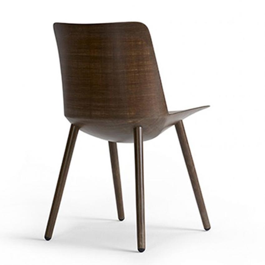 Jin chair by Jin Kuramoto for Offect