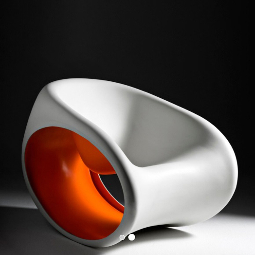 MT by Ron Arad for Driade