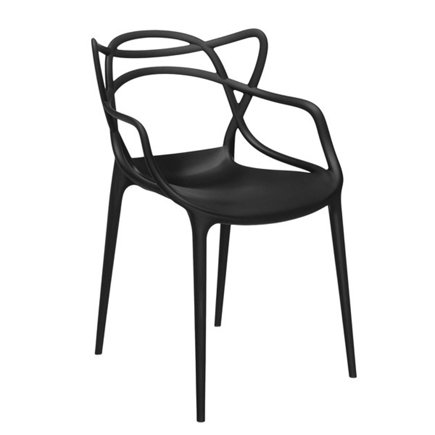 Maters by Philippe Starck and Eugeni Quitllet for Kartell