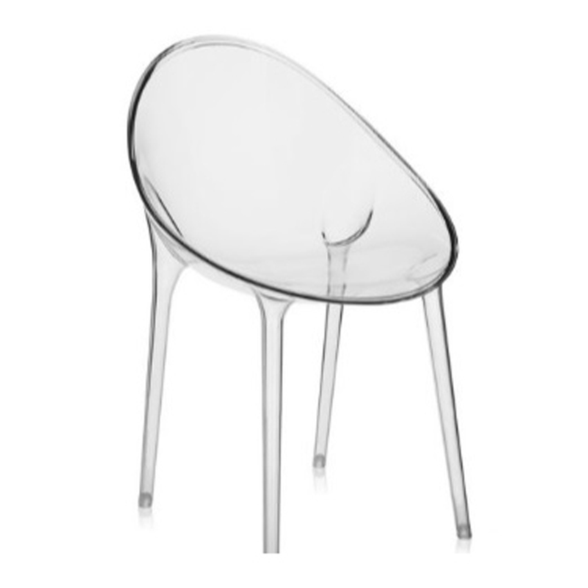 Mr Impossible by Philippe Starck & Eugeni Quitllet for Kartell