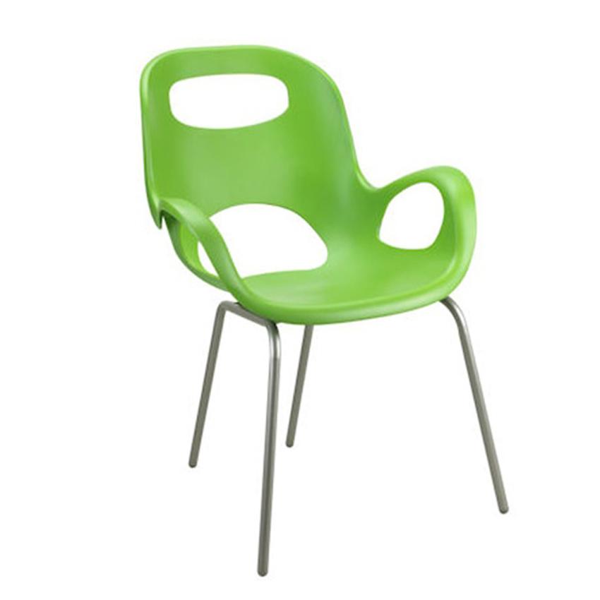 Oh chair by Karim Rashid for Umbra