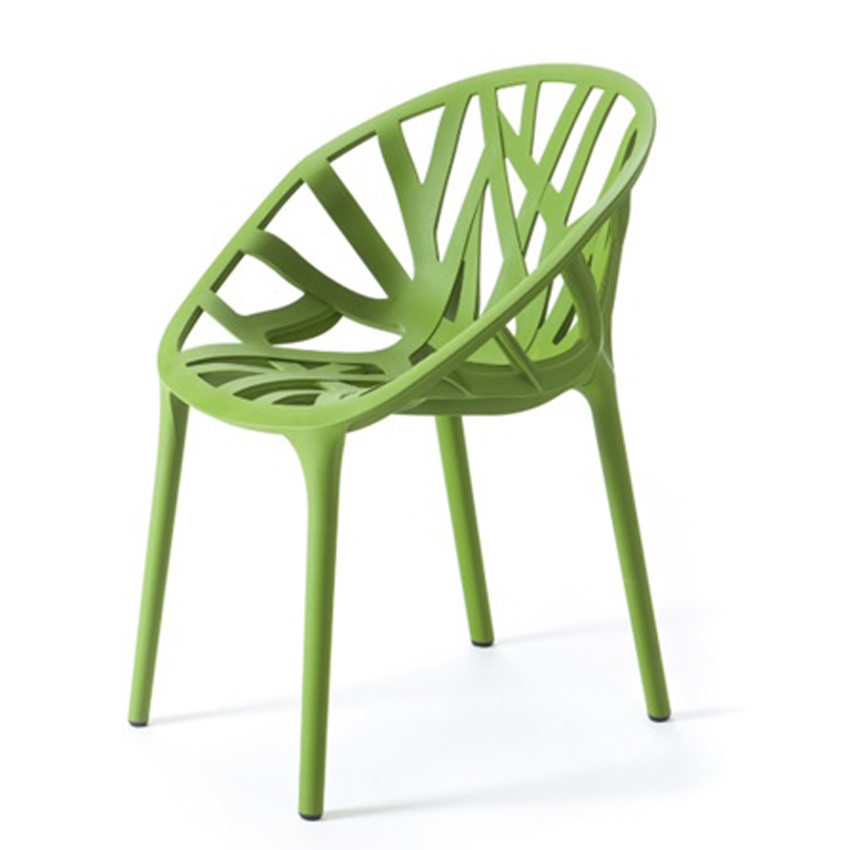 Vegetal by Ronan Bouroullec and Erwan Bouroullec for Vitra